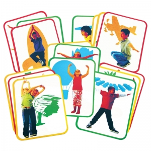 BODY POETRY YOGA CARDS