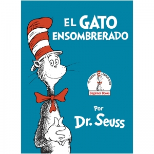 THE CAT IN THE HAT SPANISH