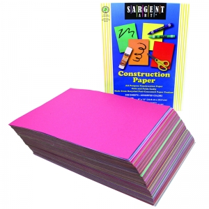500CT CONSTRUCTION PAPER