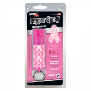 NBCF DESIGNER PEPPER SPRAY