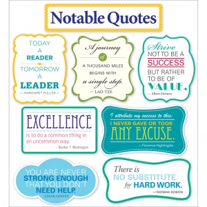 NOTABLE QUOTES BB ST