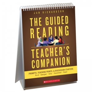 THE GUIDED READING TEACHERS  COMPANION