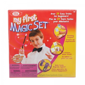 MY FIRST MAGIC KIT IDEAL