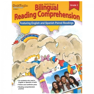BILINGUAL READING COMPREHEN GD 1