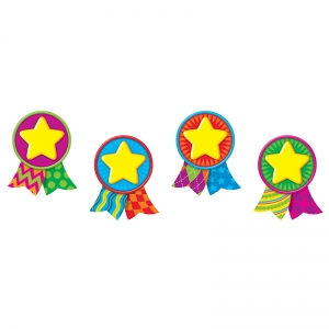 STAR MEDALS MINI ACCENTS VARIETY  PACK