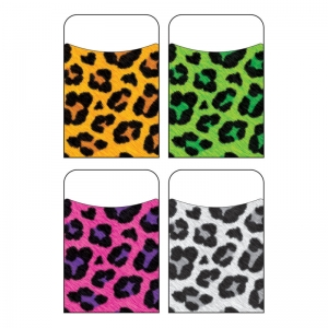 LEOPARD TERRIFIC POCKETS VARIETY PK