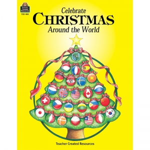 CELEBRATE CHRISTMAS AROUND WORLD
