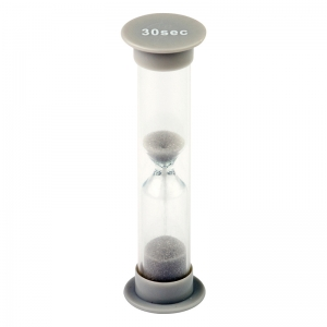 30 SECOND SAND TIMERS SMALL