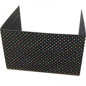 CHALKBOARD BRIGHTS CLASSRM PRIVACY  SCREEN 16X22X16