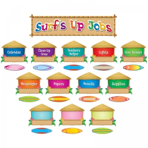 SURFS UP JOBS MINI BB SET