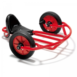 Swingcart, Ages 3-8