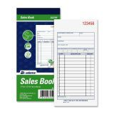 Sales Forms & Refills