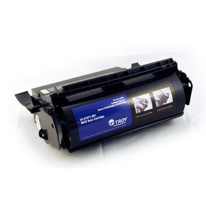 112/16/18/24 MICR Toner (16,000 Yield) (Compatible with Lexmark Optra T Series 12/16/18/24, Lexmark Toner OEM# 12A5740)