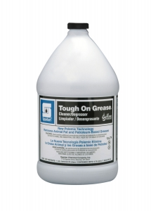 Tough on Grease - 1 Gal 4/Cse