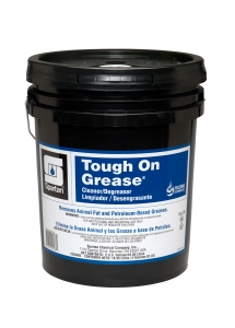 Tough on Grease - 5 Gal Pail