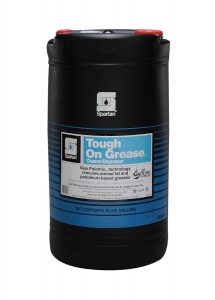 Tough on Grease - 15 Gal Drum