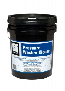 Pressure Washer Cleaner - 5 Gal Pail