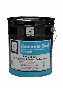 Concrete Seal - 5 Gal Steel