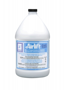 Airlift Fresh Scent - 1 Gal 4/Cse