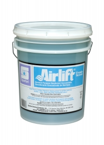 Airlift Fresh Scent - 5 Gal Pail