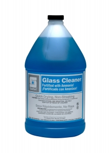 Glass Cleaner - 1 Gal 4/Cse