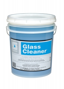 Glass Cleaner - 5 Gal Pail