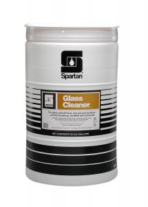 Glass Cleaner - 30 Gal Drum