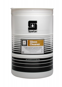 Glass Cleaner - 55 Gal Drum