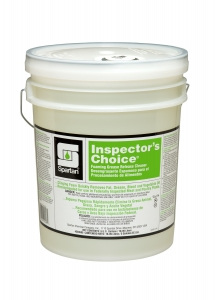 Inspector's Choice - 5 Gal Pail