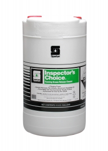 Inspector's Choice - 15 Gal Drum
