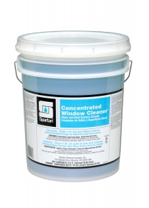 Concentrated Window Cleaner - 5 Gal Pail