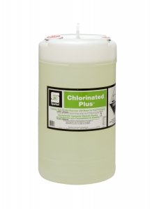 Chlorinated Plus - 15 Gal Drum