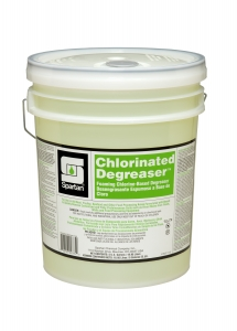 Chlorinated Degreaser - 5 Gal Pail