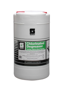Chlorinated Degreaser - 15 Gal Drum