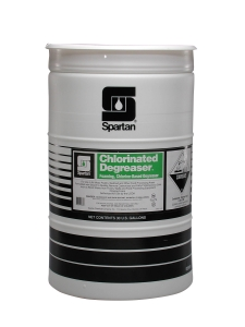 Chlorinated Degreaser - 30 Gal Drum