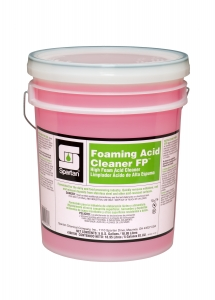 Foaming Acid Cleaner FP - 5 Gal Pail