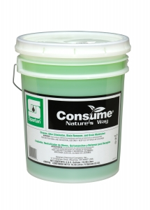 Consume - 5 Gal Pail
