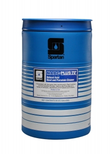 NABC Plus IV - 30 Gal Drum
