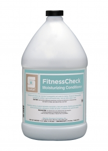 FitnessCheck Moisturizing Conditioner - 1 Gal 4/Cse