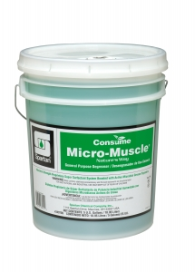 Consume Micro-Muscle - 5 Gal Pail