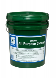 Green Solutions  All Purpose Cleaner - 5 Gal Pail