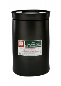Green Solutions  Floor Seal & Finish - 30 Gal Drum