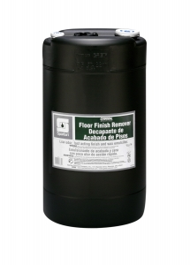 Green Solutions  Floor Finish Remover - 15 Gal Drum