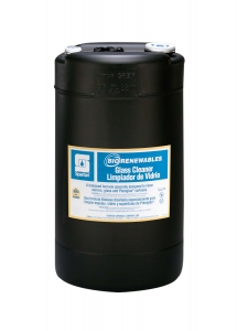 BioRenewables  Glass Cleaner - 15 Gal Drum