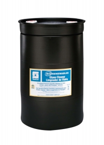 BioRenewables  Glass Cleaner - 30 Gal Drum