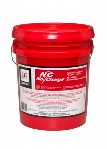 N/C No Charge  Static Dissipative Floor Finish - 5 Gal Pail