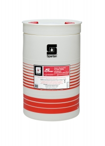 N/C No Charge  Static Dissipative Floor Finish - 30 Gal Drum