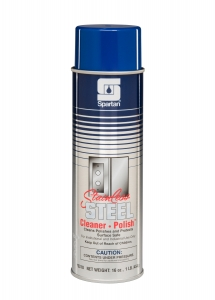 Stainless Steel Cleaner - Polish - 12-20 Oz.Can