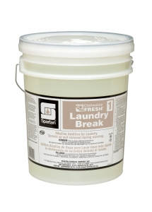 Clothesline Fresh Laundry Break  1 - 5 Gal Pail
