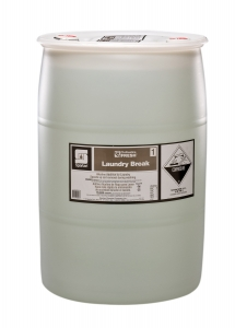 Clothesline Fresh Laundry Break  1 - 55 Gal Drum